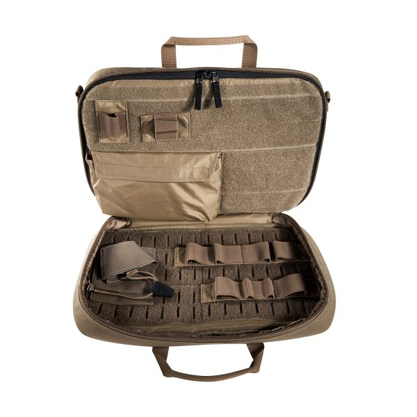 Modular Pistol Bag