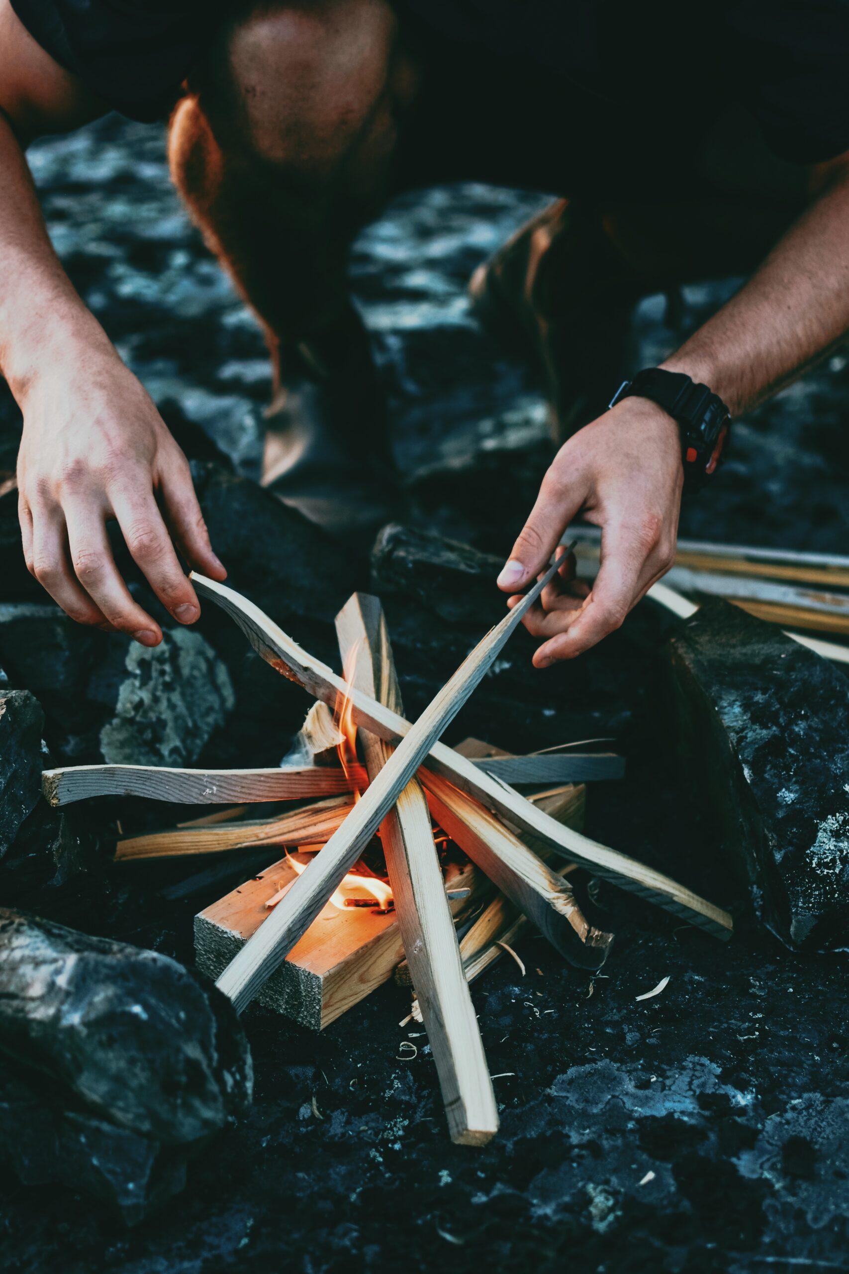 I fondamentali sul kit di sopravvivenza